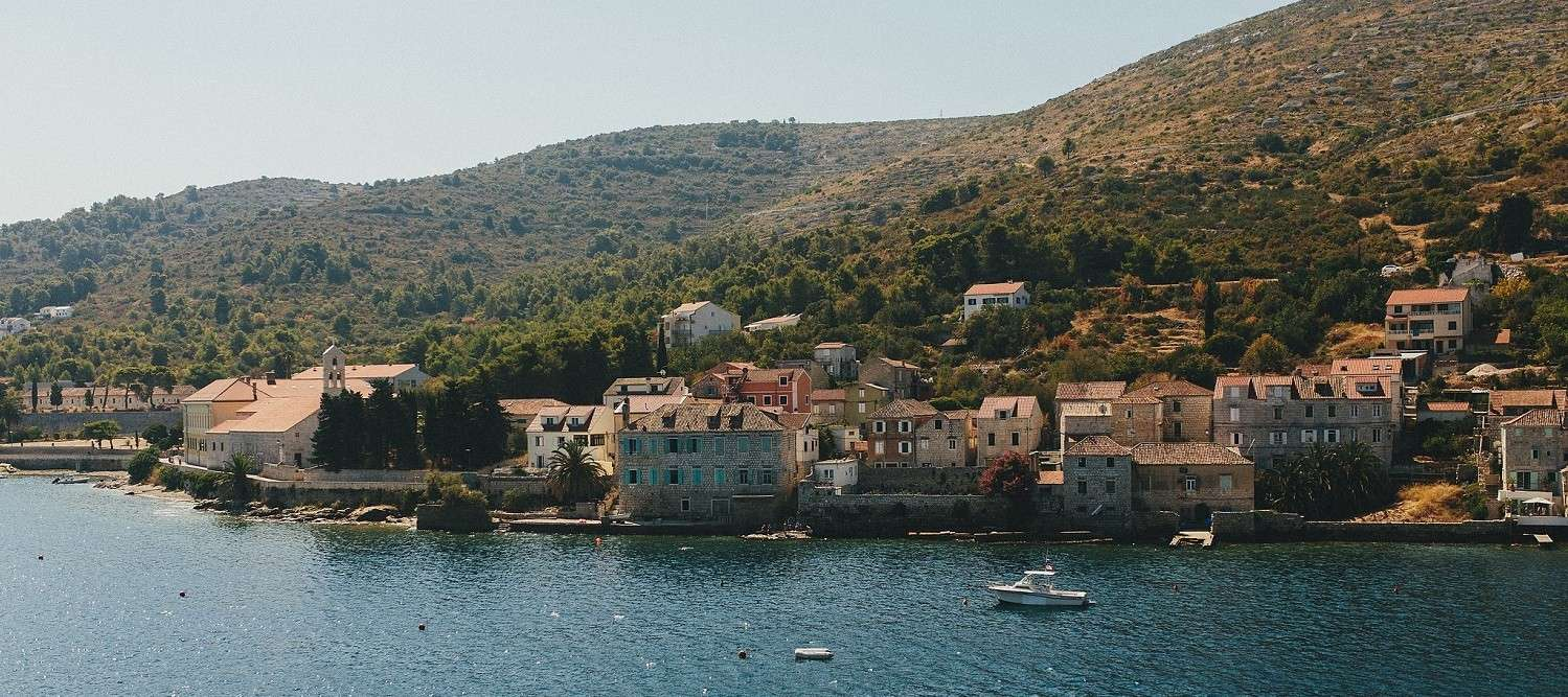 Vis wedding destination