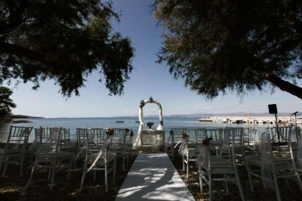 Brac wedding destination