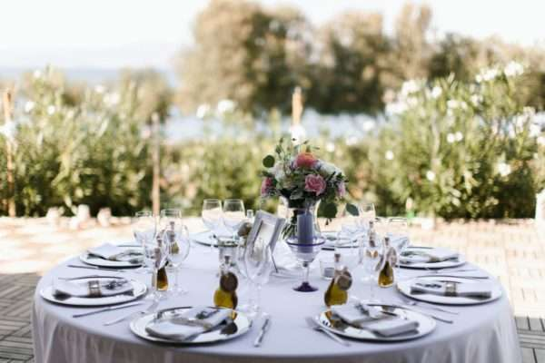 Brac wedding location