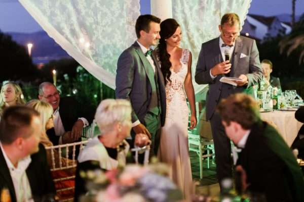 Weddings on Brac