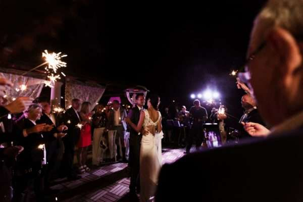 Brac wedding dance