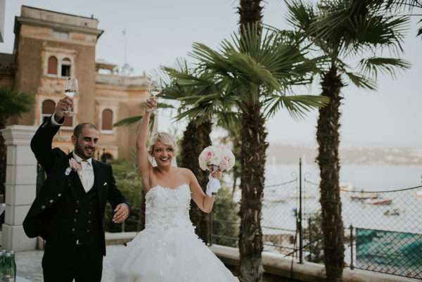 Opatija wedding destination