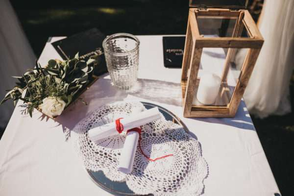 solta; maslinica; wedding in croatia; island wedding; heirten in kroatien; heiraten auf insel; wedding planner croatia; hochzeitsplaner kroatien; marrytale; table decor; candel; details; vows