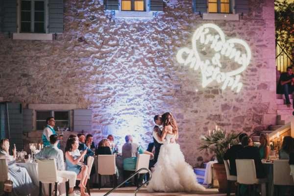 solta; maslinica; wedding in croatia; island wedding; heirten in kroatien; heiraten auf insel; wedding planner croatia; hochzeitsplaner kroatien; marrytale; brautpaar; bridal couple; tanzen; dance; wedding party croatia