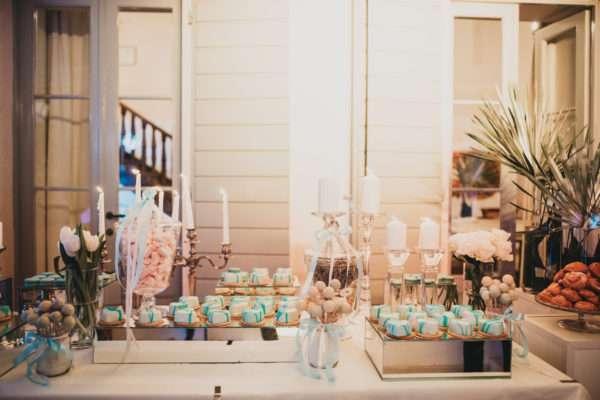 sweet table; cakes; solta; maslinica; wedding in croatia; island wedding; heirten in kroatien; heiraten auf insel; wedding planner croatia; hochzeitsplaner kroatien; marrytale
