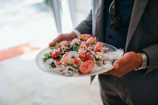 heiraten in kroatien; wedding preparations; wedding planner croatia; flowers; decoration; hochzeitsplaner kroatien