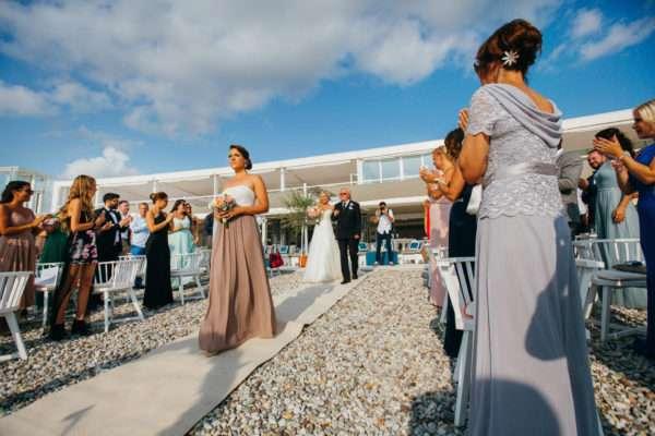 hochzeit in kroatien; heiraten in kroatien; wedding party; wedding planner croatia; marrytale; sunset: beach wedding; hochzeit am strand; wedding ceremony; bridesmaids; destination wedding