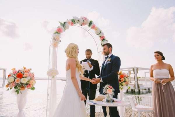 brautpaar; bridal couple; bride; groom; braut; braeutigam; wedding dress; hochzeit in kroatien; heiraten in kroatien; wedding party; wedding planner croatia; marrytale; sunset: beach wedding; hochzeit am strand; wedding vows; zadar