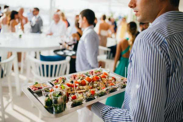 kanape; wedding menue; hochzeit vorspeise; hochzeit in kroatien; heiraten in kroatien; apero; wedding planner croatia; marrytale