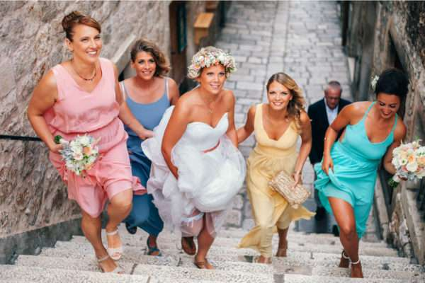 bridesmaids; bride; braut; hvar; marrytale; heiraten in hvar; heiraten in kroatien; wedding planner hvar; wedding planner croatia; hochzeitsplaner hvar; hochzeitsplaner kroatien