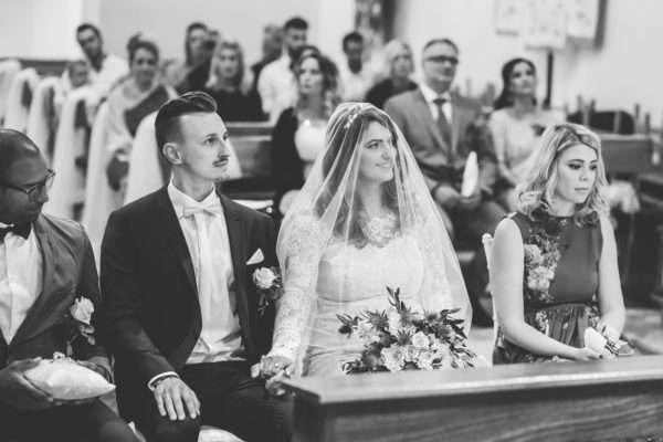 Wedding ceremony Omis