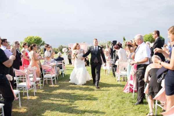 Hochzeit in Zadar