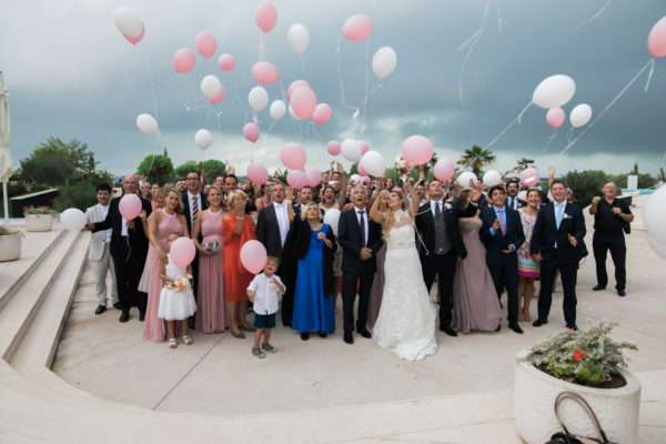 Zadar wedding and event planning