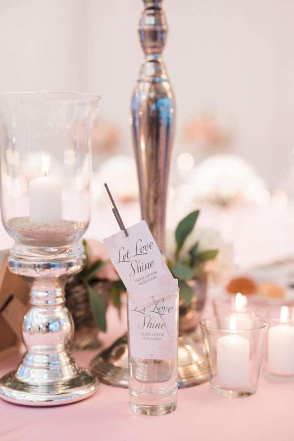 Hochzeitsdekorationen Zadar