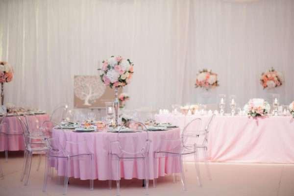 Hochzeitsdekor Zadar