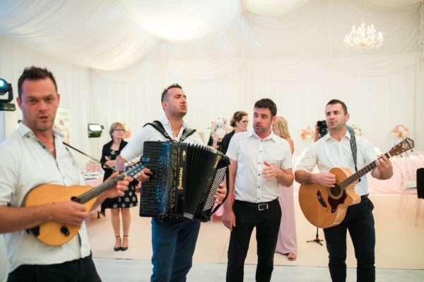 Hochzeitsmusiker Zadar