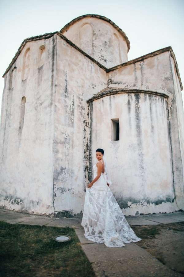 Zadar weddings