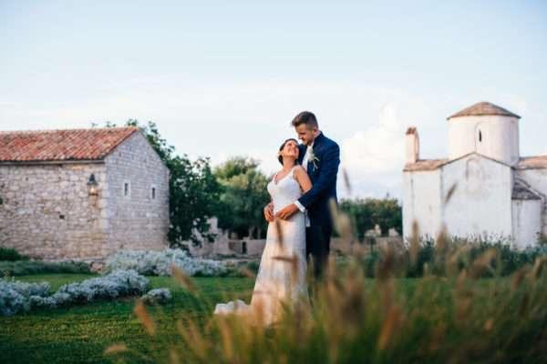 Wedding in Nin