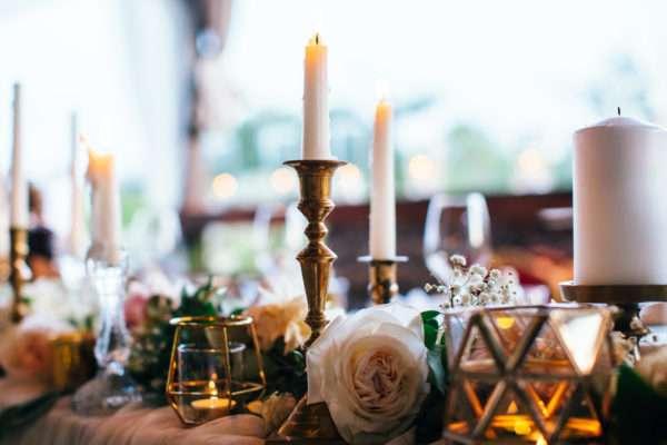 Zadar wedding decorations