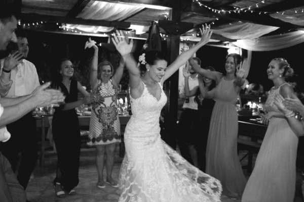 Wedding in Zadar