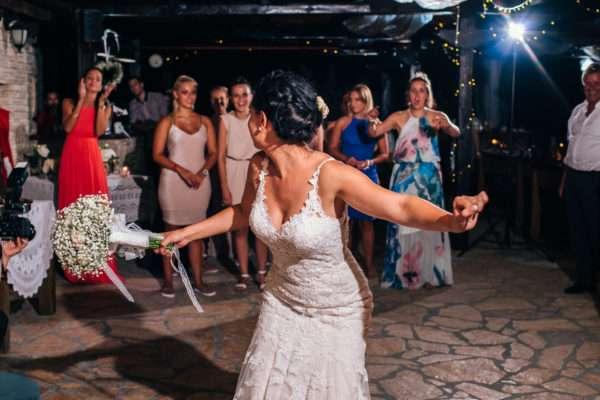 Wedding destination Zadar