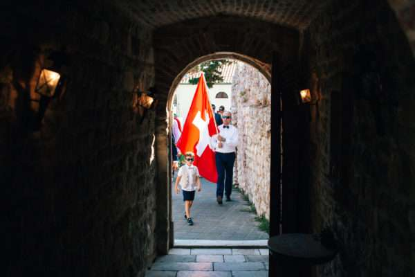 Hochzeit Zadar