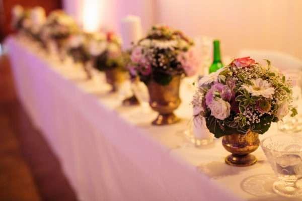 Hochzeitsblumen Zürich