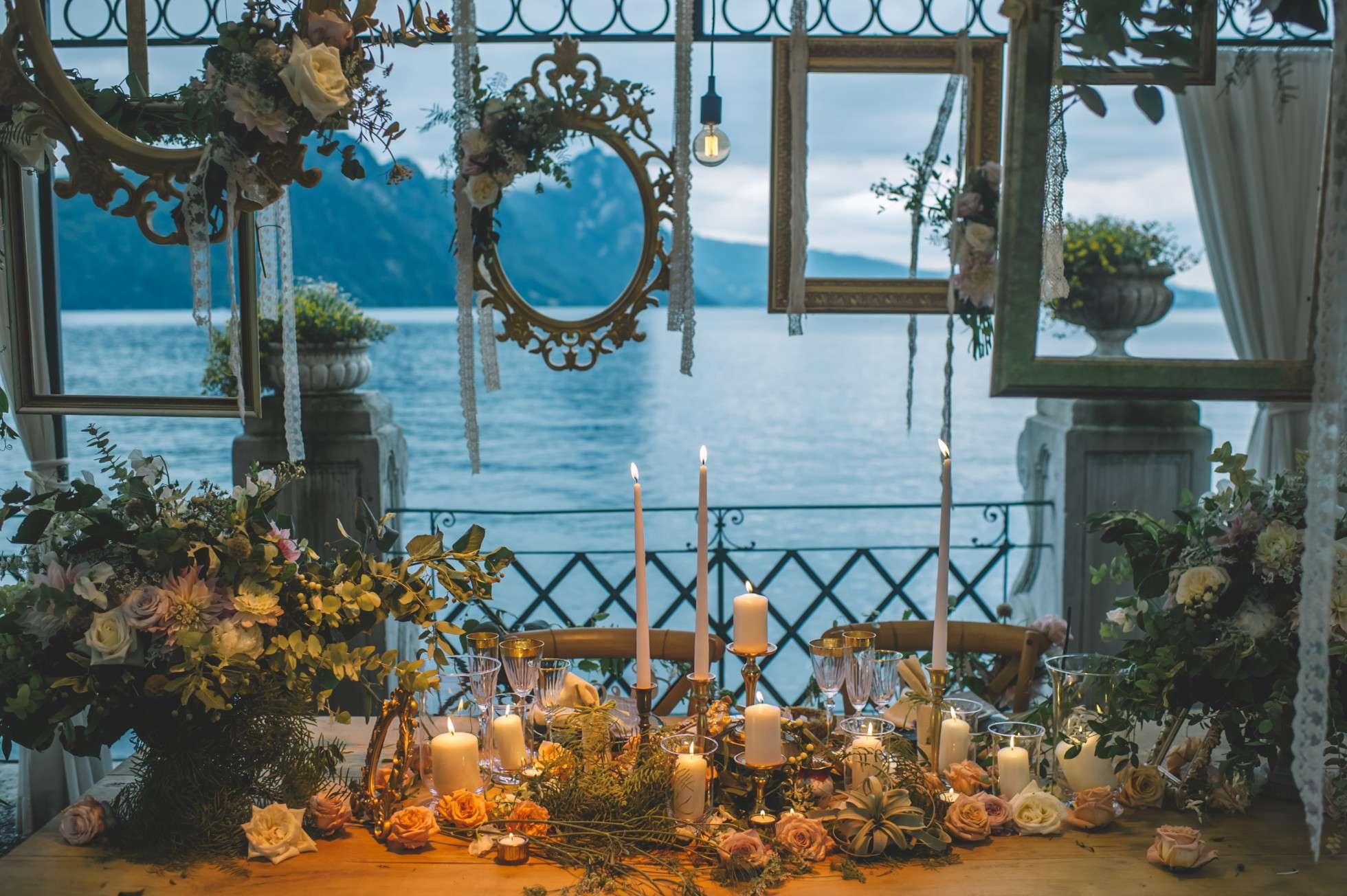 Wedding Vitznau