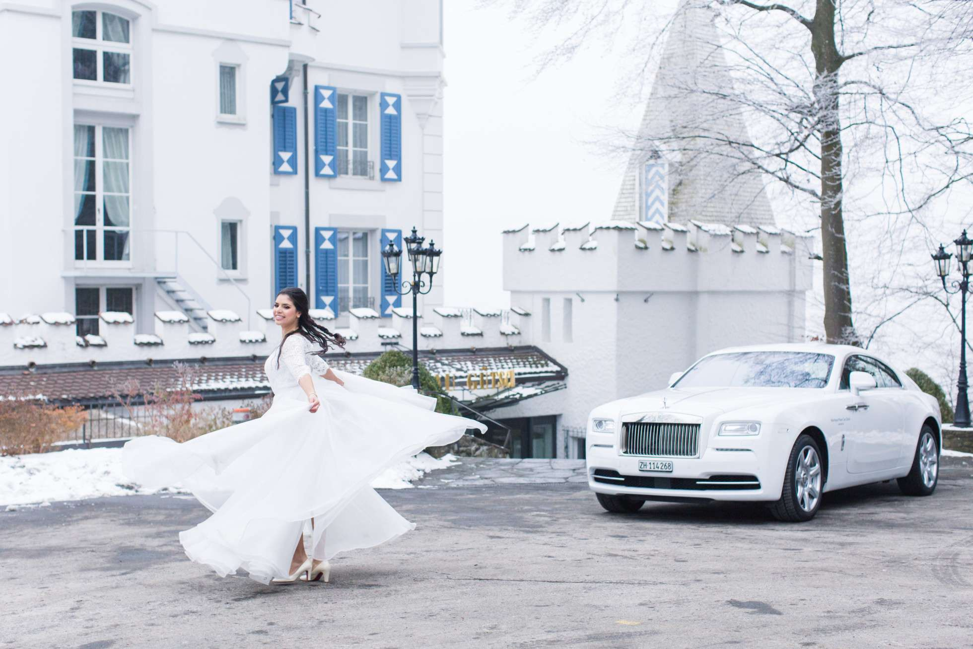 Wedding venue - Marrytale - Weddings & Events - Schweiz
