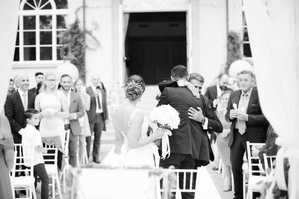 Schweizer Hochzeitsplaner