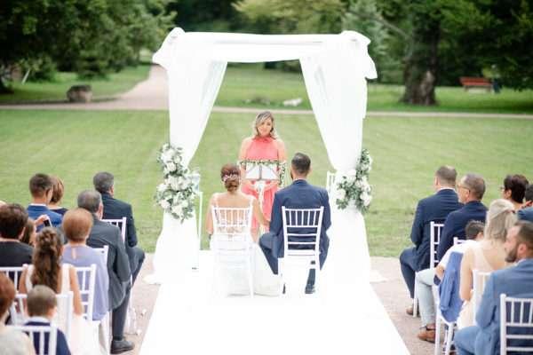 Wedding Bally House
