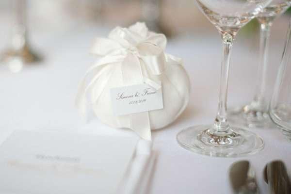 Schweizer Hochzeitstische